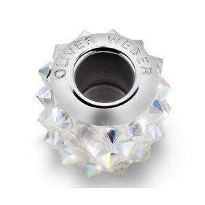 Prívesok s krištáľmi Swarovski Oliver Weber Match Spike Crystal 56004-001AB 2fa9563ceeb