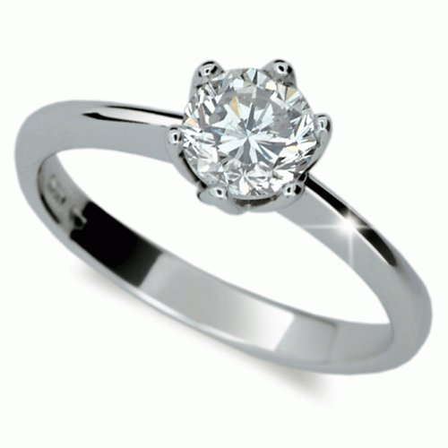 4a616c276 Briliantový prsteň Danfil DF1959 online | WebSperky.sk